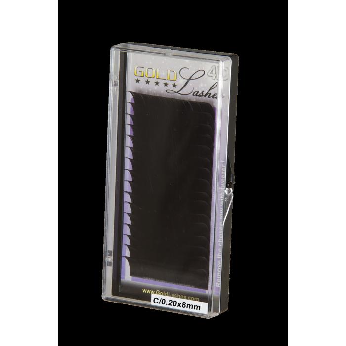 Gene VIP - Curbura C - 0.20x8mm