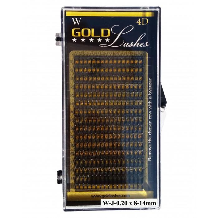 Gene 3D Ready MIX W J-0.20x8-14mm