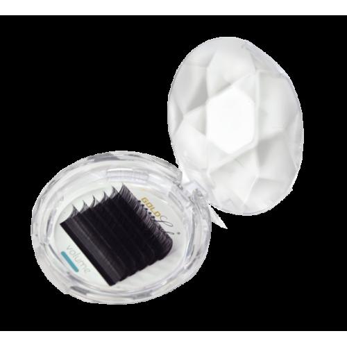 Gene Volum - Curbura D - 0.07x13mm