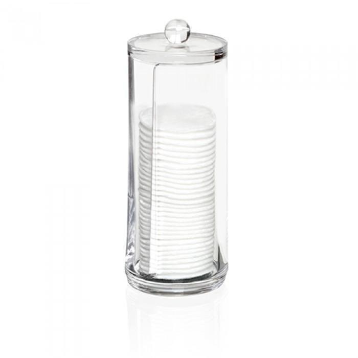 Suport acrilic pentru dischete demachiante